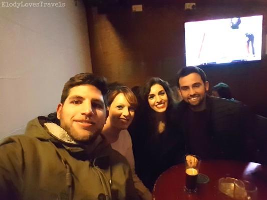 Meetup Pub