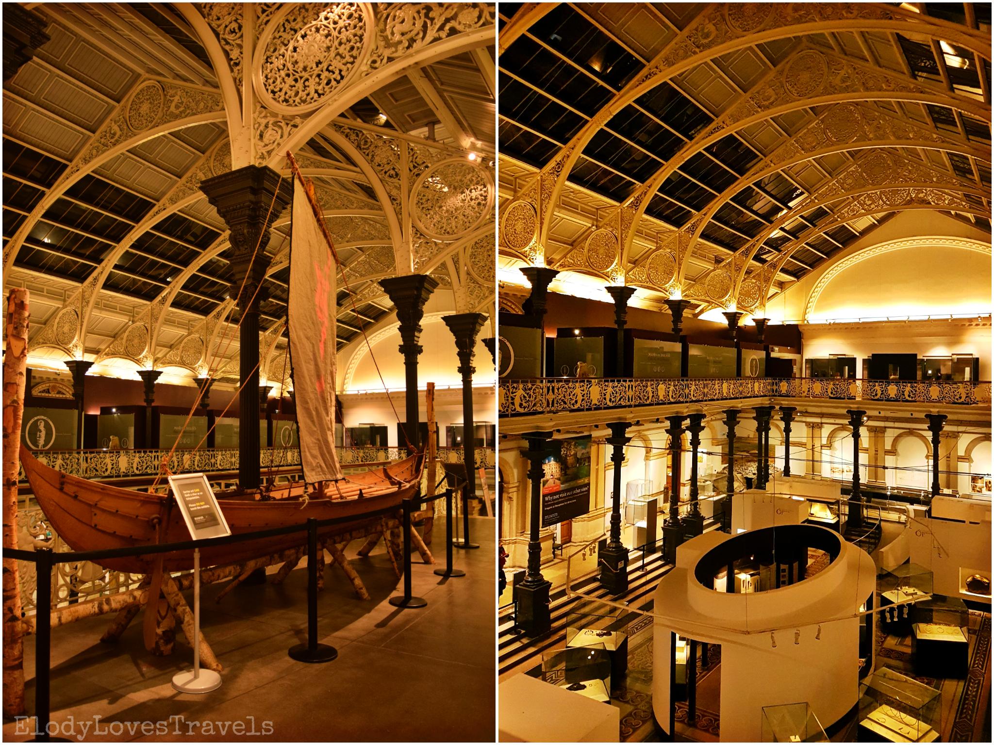 Musée Dublin 1