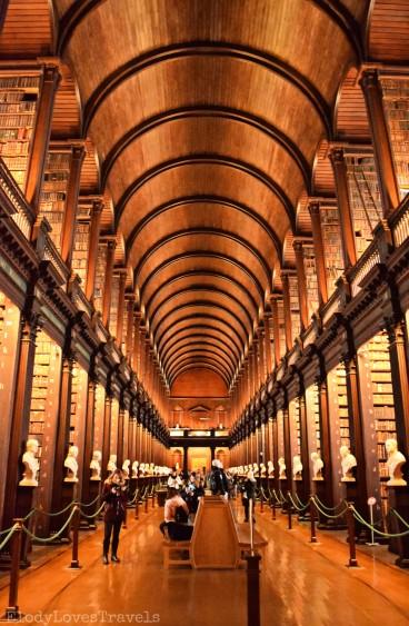 Trinity College 2