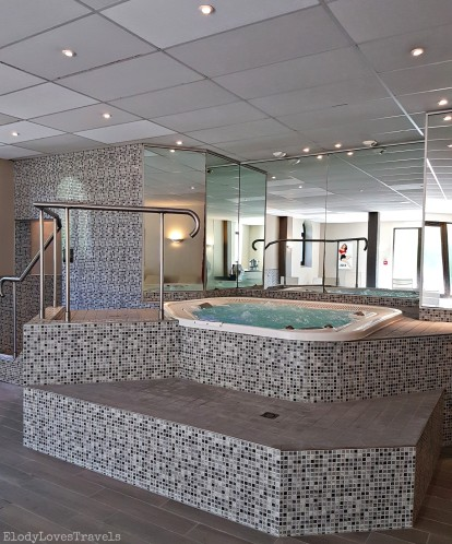 Thermes Vichy Jaccuzzi