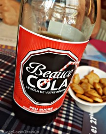 Beauce Cola