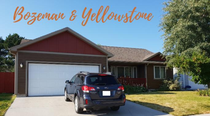 Bozeman & Yellowstone