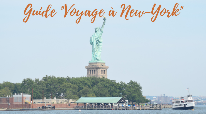 Guide _Voyage à New-York_