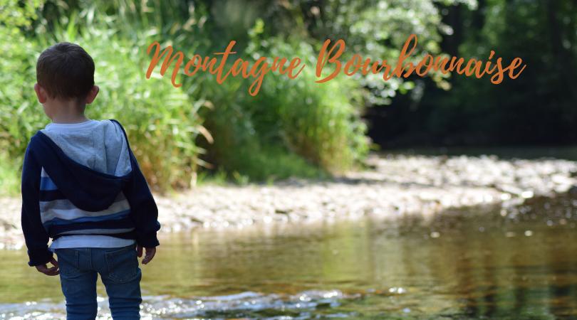 Montagne Bourbonnaise