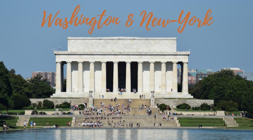 Washington & New-York